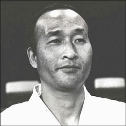 Großmeister Kim Myung Soo - WT Taekwondo - Chang Moo Kwan