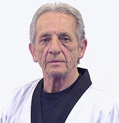 Großmeister Bundeli - WT Taekwondo - Chang Moo Kwan